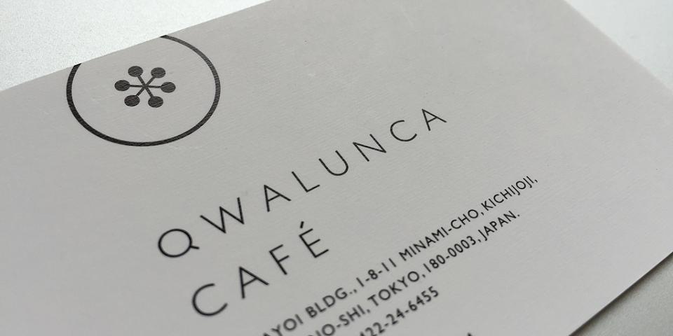 QWALUNCA CAFÉ
