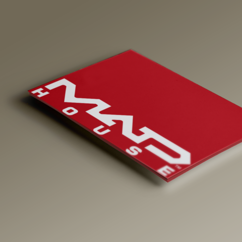 MADHOUSE _Brochure