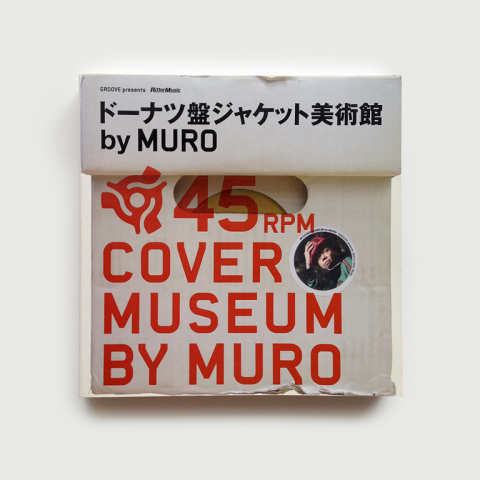 45rpm Cover Museum by MURO