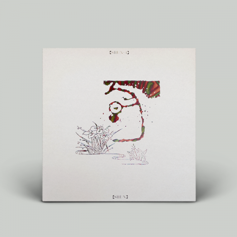 Shun 4 _12inch vinyl /1987